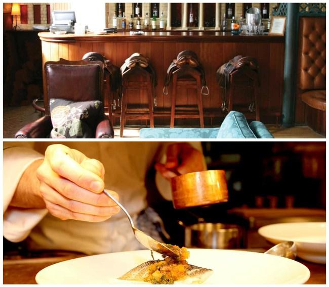 Cliveden Food