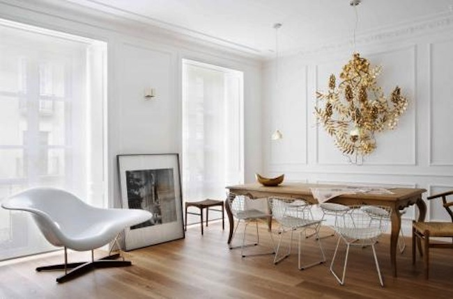 5 Interior Design Trends for 2012 | Belle About Town