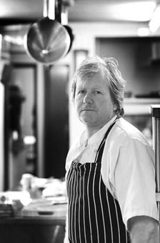 Graham Garrett Chef