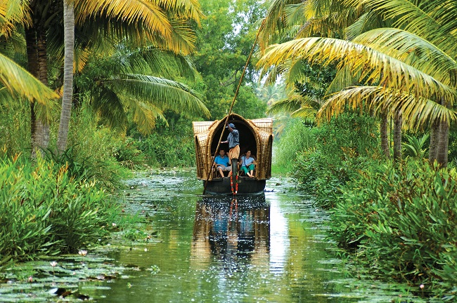 Kerala – The Heart Of Ayurveda | Belle About Town