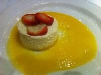 Dessert Mestizo