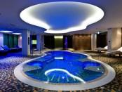 Imagine Spa Hilton Heathrow T5, London