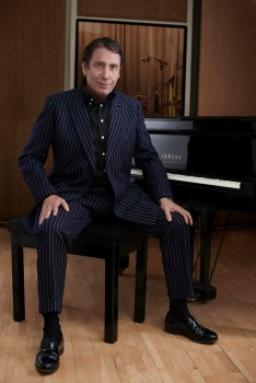 Jools Holland is just one of the acts lined up to play Kew the Music next summer