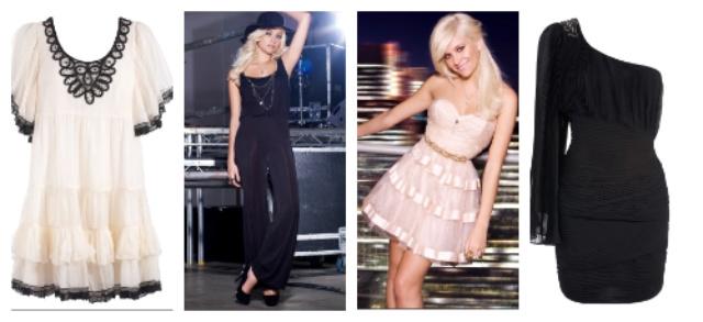 Tabitha Webb Fashion Designer