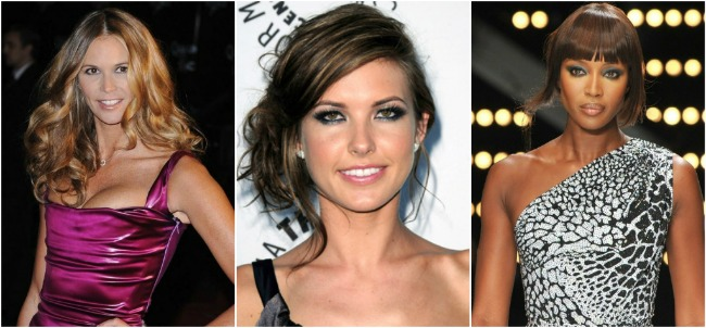 SS12 hair trends