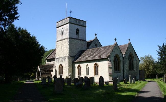 St. Michael's Church, Betchworth, Surrey