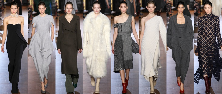 Stella McCartney PFW AW15