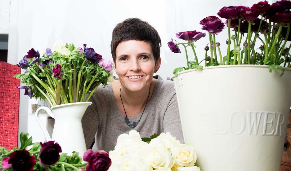 Rachel Wardley. Pic Darren Jack.