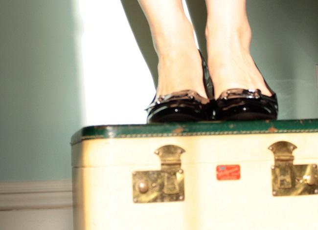 creatocrat suitcase