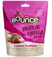 Holland & Barrett Bounce Protein Energy Bites