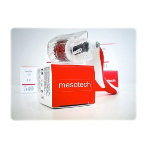 mesotech-needle-roll-with-free-sterilizing-solution
