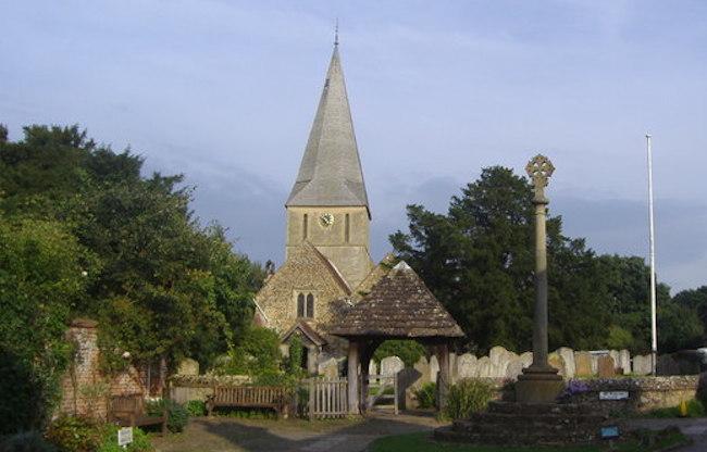 shere-church