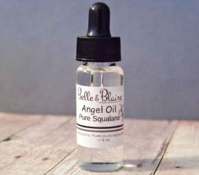 Angel Oil Pure Squalane Facial Serum