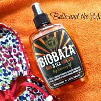 Recenzija Biobaza suho ulje za sunčanje Sun & Sea Forever Dry Sunning Oil / Pekmez za brzo tamnjenje
