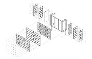 Hilltop_fireplace-axon