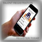 Talent Registration