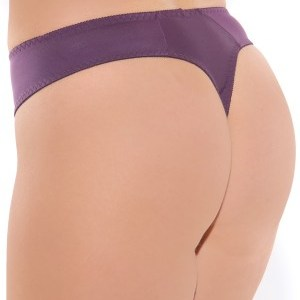 Fit Fully Yours Smooth Thong U0001