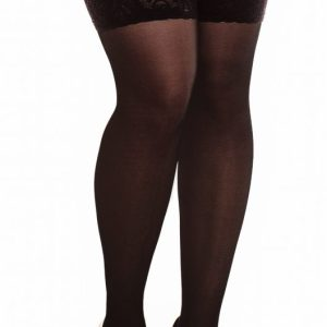 Glamory Deluxe 20 Thigh High Stockings 50111