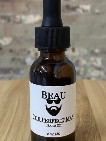 Beau Beard Oil