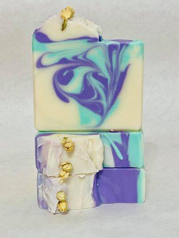 Vera Wang (type) Soap