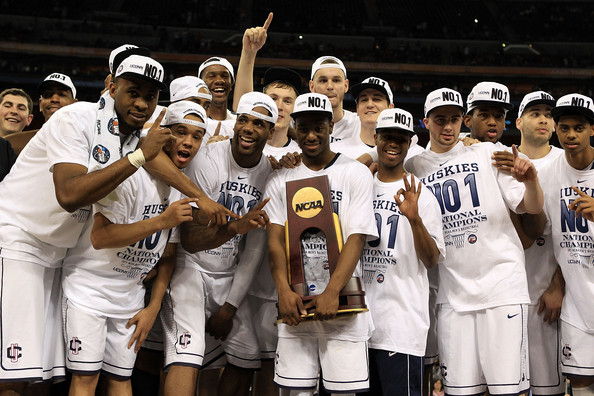 Bracketology: The Results   Belle of the Bleachers