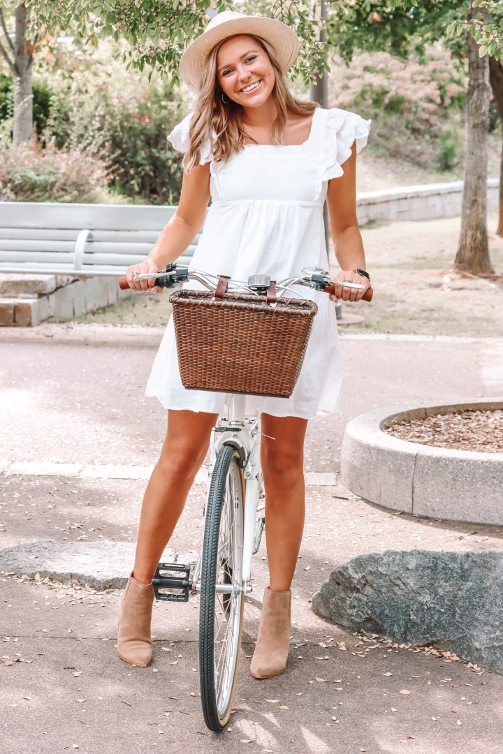 Living car-free on the Beltline in Atlanta, my experiences with buying a bicycle and electric scooter, and why I'm sticking to two wheels.