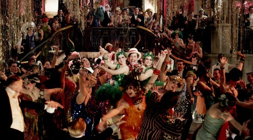 """A scene from Warner Bros. Pictures' and Village Roadshow Pictures' drama """"THE GREAT GATSBY,"""" a Warner Bros. Pictures release."""