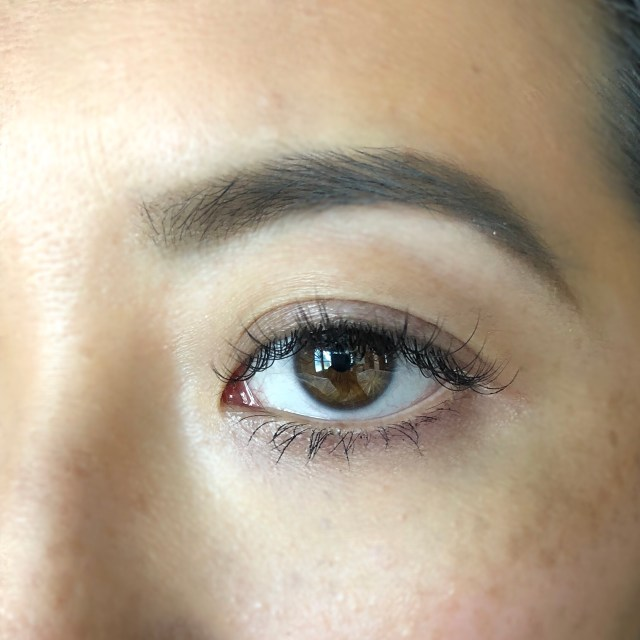 How To Maintain Lash Extensions