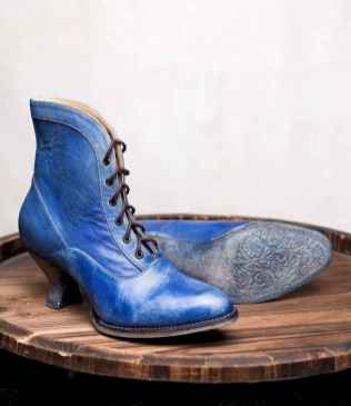 02 Best Vintage Boots For Women