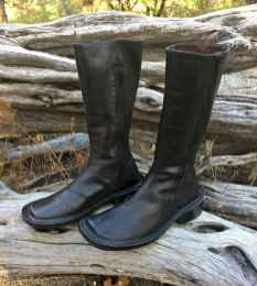 04 Best Vintage Boots For Women