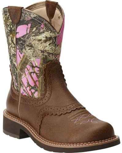 05 Best Vintage Boots For Women
