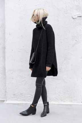 05 Chic All Black Outfit