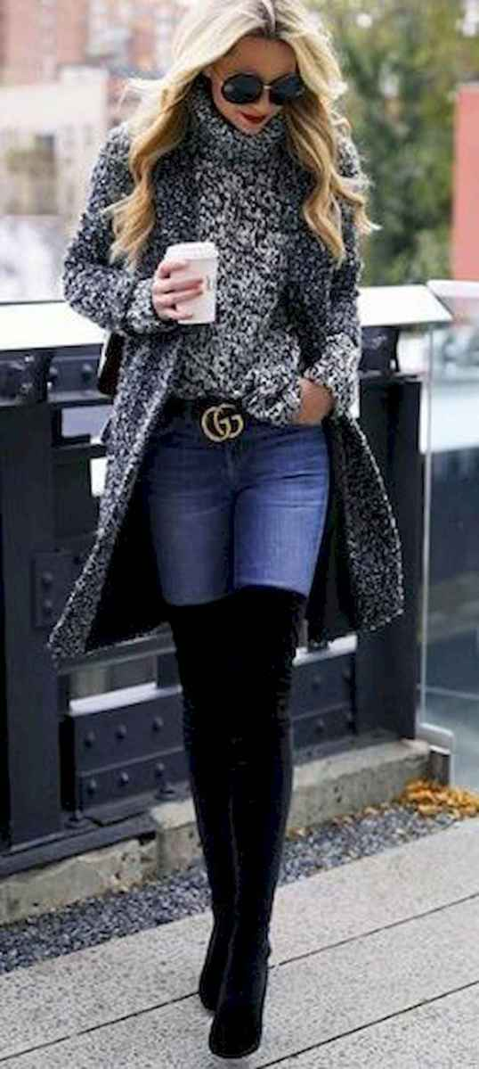 07 Adorable Winter Outfit Ideas with Boots