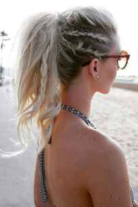 07 Easy Summer Hairstyle To Do Yourself