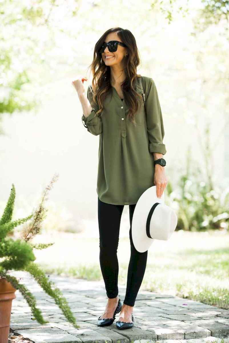 08 Tunic and Leggings to Look Cool