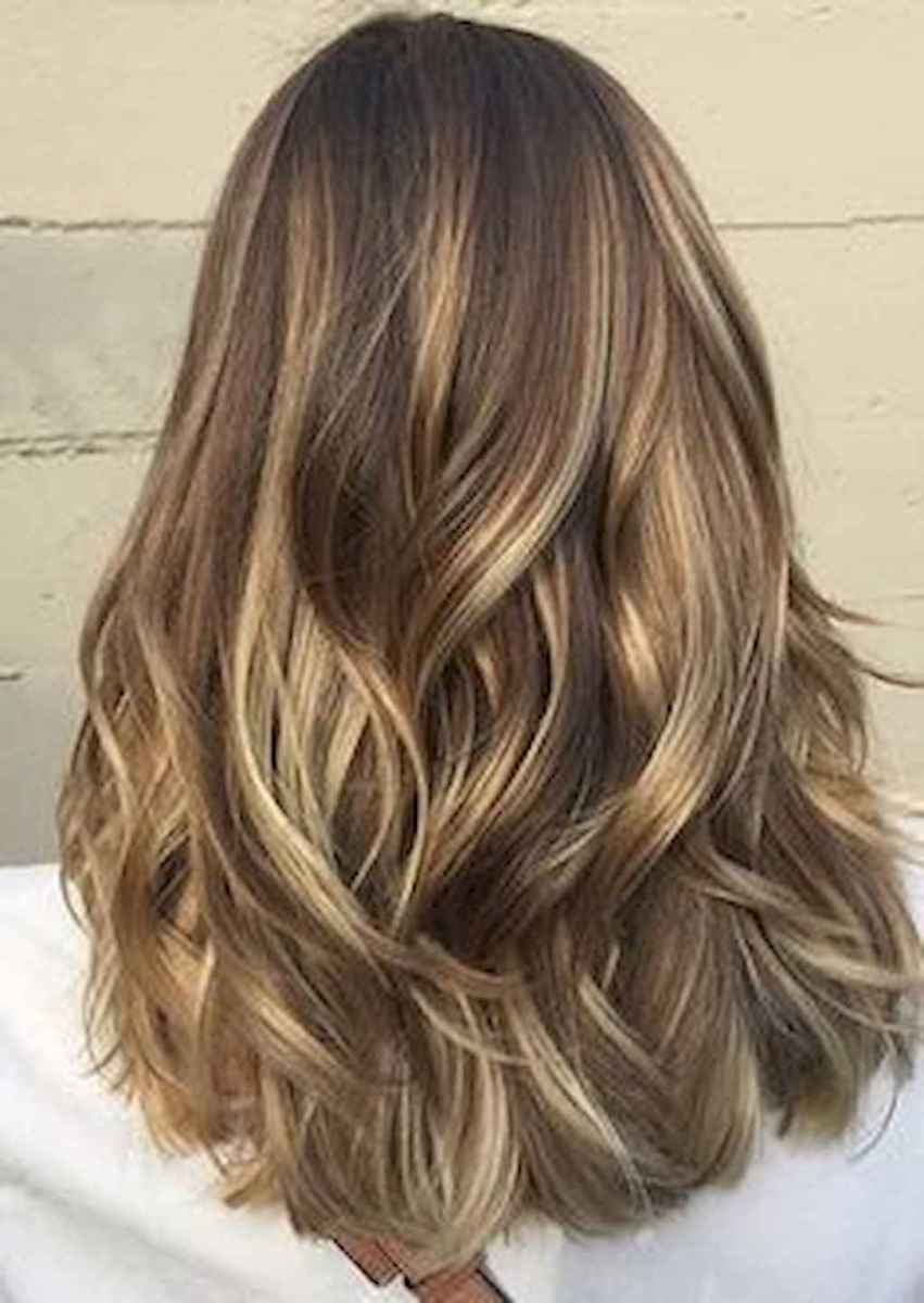 09 Cute Ideas To Spice Up Light Brown Hair