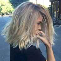 09 Messy Short Hair for Pretty Girls