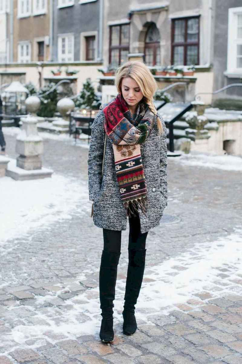 10 Adorable Winter Outfit Ideas with Boots