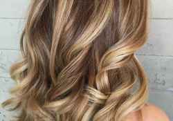 10 Cute Ideas To Spice Up Light Brown Hair