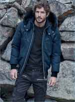 14 Men Outfit Ideas With Bomber Jacket