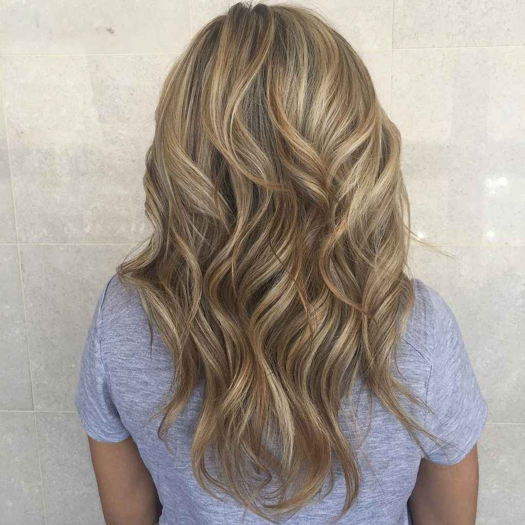 15 Cute Ideas To Spice Up Light Brown Hair