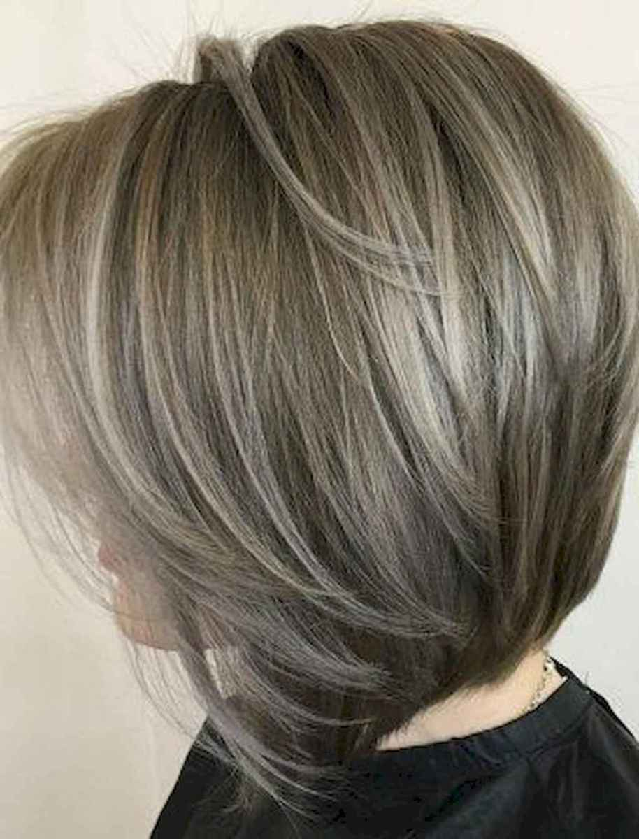 16 Stylish Lob Hairstyle For Fall and Winter