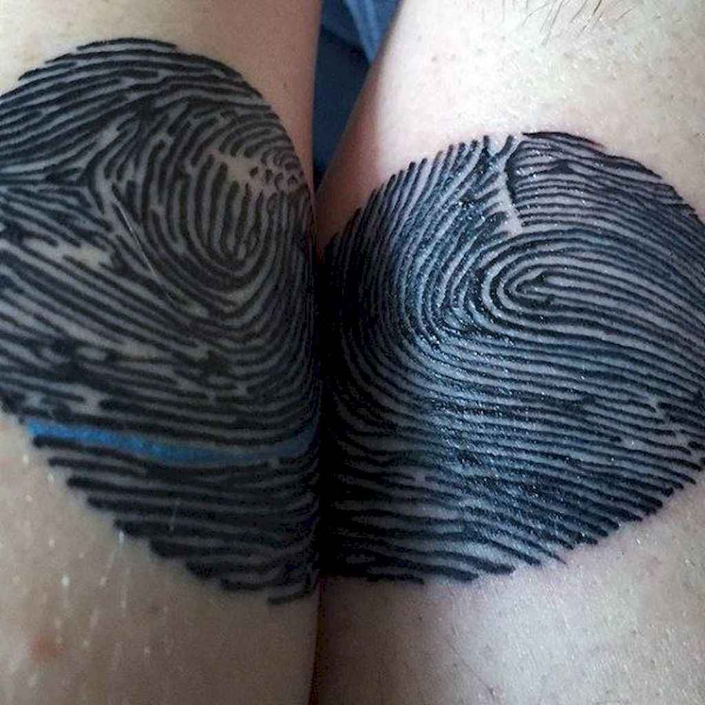 17 Creative Couple Tattoos That Celebrate Love's Eternal Bond