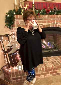 18 Tunic and Leggings to Look Cool