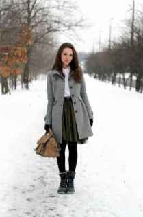 20 Adorable Winter Outfit Ideas with Boots