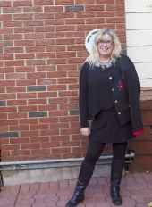 21 Tunic and Leggings to Look Cool