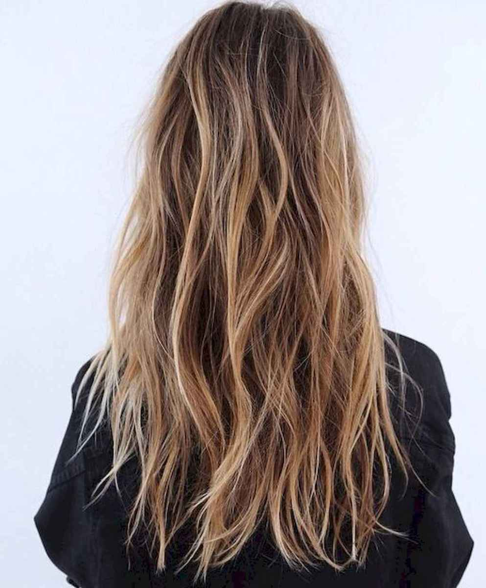 22 Cute Ideas To Spice Up Light Brown Hair