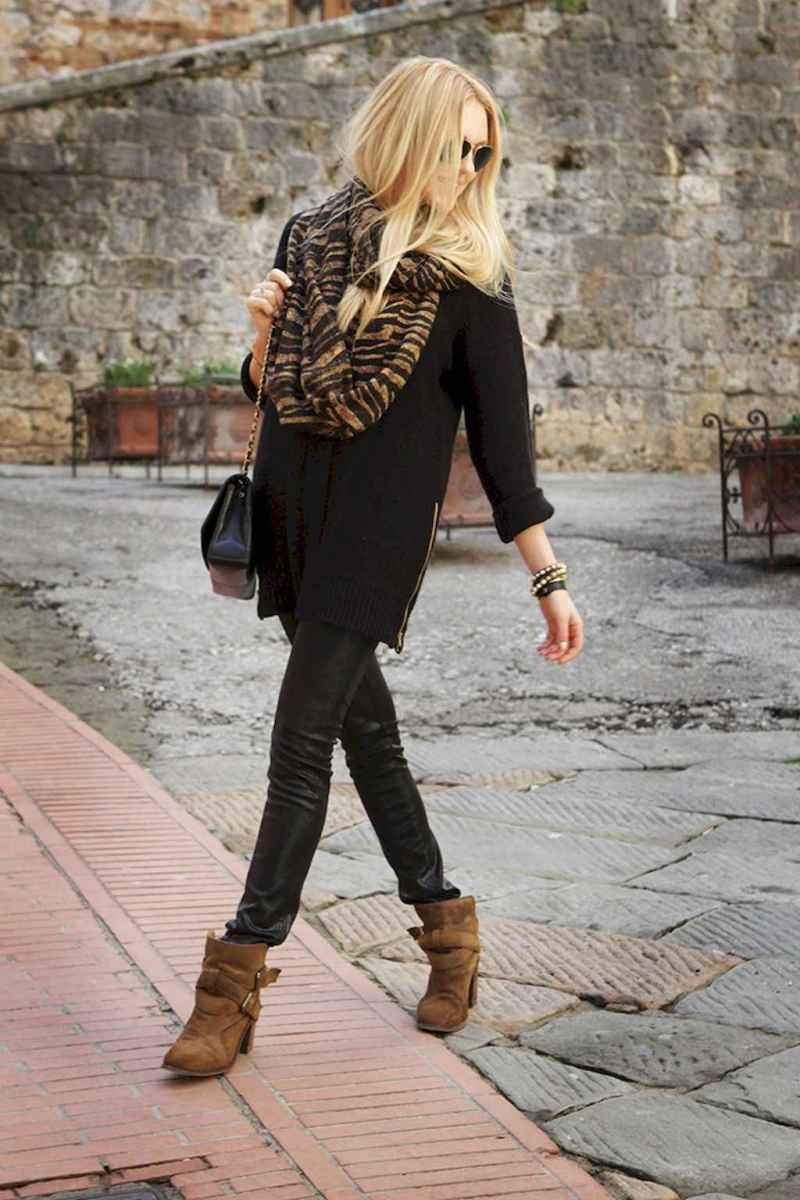 22 Tunic and Leggings to Look Cool