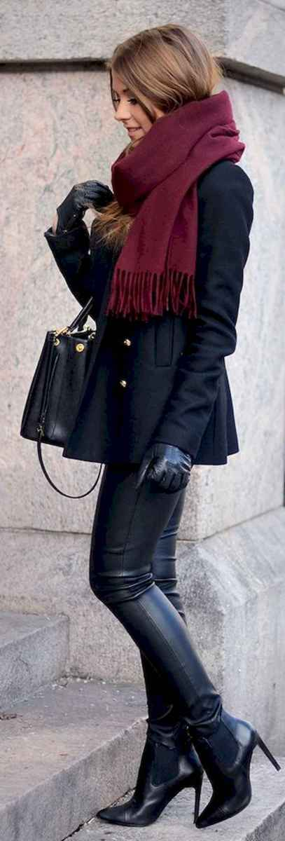 23 Adorable Winter Outfit Ideas with Boots