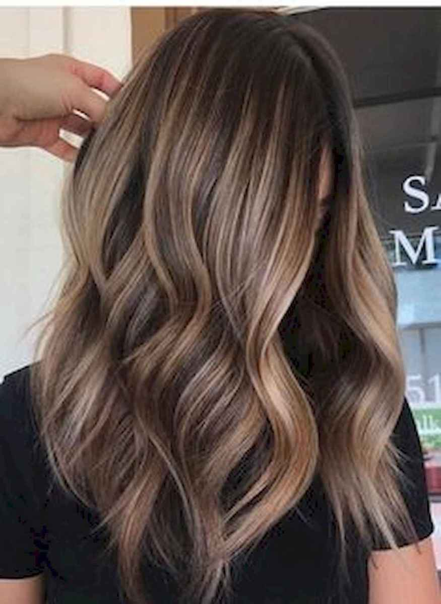 24 Cute Ideas To Spice Up Light Brown Hair